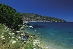 Argentario on the beach. #maremma #tuscany #mare #sea #beach