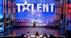 France's Incroyable Talent Rachel La Voix D'Homme