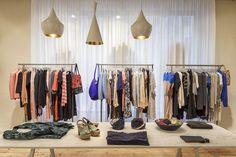 Greta & Luis   Our multi brand store at Akaizienstr. 7A in Berlin Schöneberg #gretaundluis #retail #design