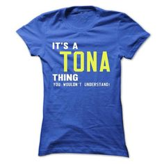cool Best vintage t shirts I have the best job in the world - I am Tona
