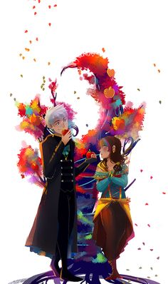 Jack Frost and Tooth fairy----ahh i love that movie Dreamworks Animation, Disney And Dreamworks, Disney Pixar, Jack Frost, Rise Of The Guardians, Disney Fairies, Disney Magic, Samhain, Jelsa