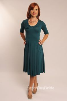 Modest Clothing, MD 1010 | LatterDayBride & Prom
