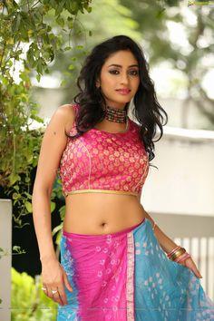 Pooja Sree Ragalahari Exclusive Photo Shoot