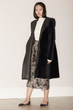 Brock Collection Fall 2015 Ready-to-Wear - Collection - Gallery - Style.com