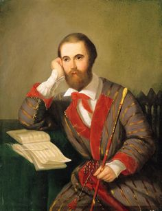 Portrait of a man, presumed to be Charles Gonoud by Louis Leopold Boilly Charles-François Gounod was a French composer, best known for his 'Ave Maria' and his operas 'Faust' and 'Roméo et Juliette'. Love that robe - great detailing! Will Ferrell Wedding Crashers, Charles Gounod, French Man, Music Like, Famous Art, French Artists, Classical Music, Painting & Drawing, The Dreamers