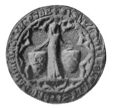 Eleanor de Clare - daughter of Sir Gilbert de Clare and Joan d'Acre, married Sir Hugh Despenser the Younger.