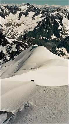 Mont Blanc (French)