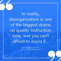 6 Easy Tips to Organize the Disorganized Student - Young Teacher Love by Kristine Nannini 5th Grade Classroom, Middle School Classroom, Physics Classroom, Third Grade Science, Fourth Grade, Classroom Organization, Classroom Displays, Classroom Ideas, Classroom Procedures