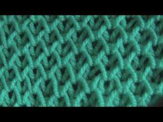 πλεκτο σχεδιο με βελονες * ΙΔΑΝΙΚΟ ΓΙΑ ΑΡΧΑΡΙΟΥΣ * - YouTube