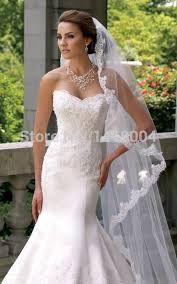 Vestidos de novia corte sirena pinterest