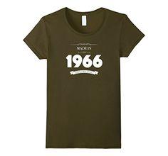 Women's Made in 1966 | 100% Original | Born in 1966 t-shi... https://www.amazon.com/dp/B01DKQAGTU/ref=cm_sw_r_pi_dp_ttRCxbA9J0M38