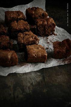 brownies (gluten free)