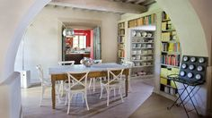Gallery - Casa Fabbrini Toscana