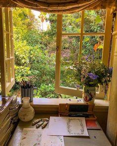 Home Interior Pictures .Home Interior Pictures Summer Deco, My New Room, My Room, Design Tutorials, Estilo Cottage, Witch Cottage, Storybook Cottage, Garden Design, House Design