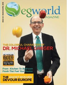 Free subscription to VegWorld Magazine; link to sign up for volunteers newsletter; link to vegan meal plan service