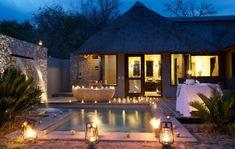 Londolozi Private Granite Suites - Safari Destination