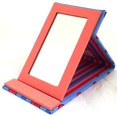 Espelho para bolsa design