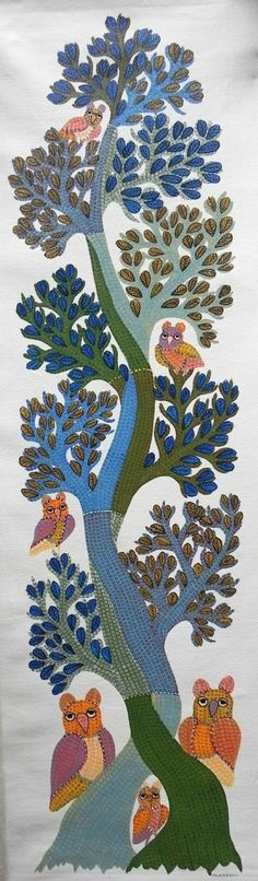Buy Original Art and Prints from Artists Bright Art, Madhubani Art, Indian Folk Art, Madhubani Painting, India Art, Indigenous Art, Hand Art, Traditional Paintings, Indian Paintings