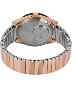 Timex Watches, Gold Statement Earrings, Amazing Women, Bracelet Watch, Stainless Steel, Band, Shopping, Sash, Bands