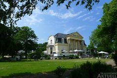 Haus des Senator Johannes Ludwig Emil Possehl I Architekt: Henry van de Velde I Baujahr: 1904 I Adresse: Kaiserallee 6, 23570 Travemünde
