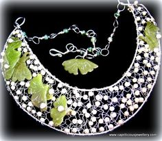 Dew Fairy's Dream - Media - Jewelry Making Daily