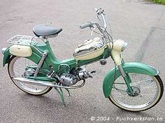 Puch Moped, Steyr, Classic Motors, Dream Cars, Camper, Posters, Ideas, Old Bikes, Caravan