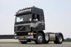 https://flic.kr/p/FmBuyo | Volvo F 16-470 Globetrotter (2012-3)