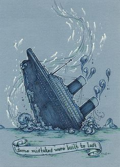 titanic @Allison j.d.m j.d.m Buckley this quote for a tattoo woul be cute