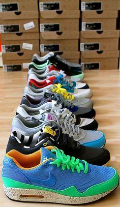 Sneaker Porn (39 pics)   Sneakhype