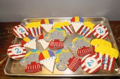 Hey, I found this really awesome Etsy listing at https://www.etsy.com/listing/205357158/carnival-cookies-circus-cookies