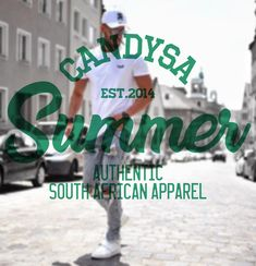 Candy SA | Authentic South African Apparel 27 boxes Melville, Johannesburg instagram: candysa.jhb facebook: candysa.jhb www.candysa.co.za