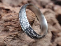 Hey, I found this really awesome Etsy listing at https://www.etsy.com/listing/57800363/wedding-band-ring-for-men-and-women