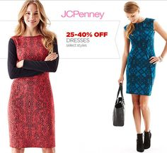 JCPenney is a store that has been doing business since before the vast majority of us were conceived. They have inventory outlet stores, limb stores and an online store. On location stores have pictures focuses, optical focuses, custom adorning and salons. The online stores of JCPenney coupons have item reviews and brand name items for the whole family or the home.