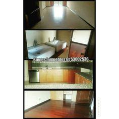 Alquilo moderno Apartamento Zona 16 3 dormitorios 2.5 baños 2 parqueos Dorm servicio, nivel medio.  Renta $850 mas mant Clientes interesados llamar 53002536 50404595 Facebook Bienes Inmuebles Gt  #apartamento #alquilo #zona 16
