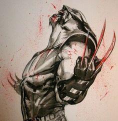 Wolverine  ... °°