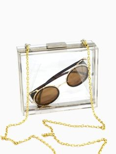 #transparent__bag  #sunglasses