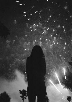 fireworks <3