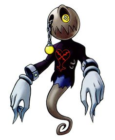 View an image titled 'Search Ghost Art' in our Kingdom Hearts art gallery featuring official character designs, concept art, and promo pictures. Kingdom Hearts Tattoo, Kingdom Hearts Fanart, Final Fantasy Characters, Anime Characters, Kingdom Hearts Heartless, Kingdom Hearts Wallpaper, Character Art, Character Design, Kindom Hearts