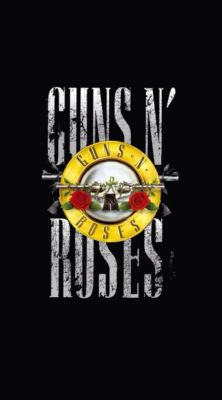 Rock Posters Band Posters Axl Rose Rock Roll Metallica Band Wallpapers