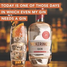 Double-tap if you've had that kind of day 😂 the worst is over!! #gin #tonic @pickeringsgin ......#tuesdaymotivation #gins #gandt #ginoclock #gintime #gintonic #ginexpert #gintasting #ginlemon #ilovegindotcom #fevertree #drinkdrankdrunk #tonic #drinkstagram #drinkoftheday #cocktailbar #drinkporn #drinks #drinkup #ginstagram #ukmum #ukmums #mumsofinstagram #gandt #ginandtonics #ginandtonic #bombaysapphire #gordonsgin #hendricks