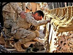 American Soldier- Toby Keith (Tribute) Godbless all those families who has lost someone in WAR for our freedom