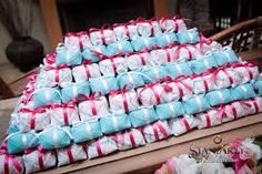 casamento azul tiffany e rosa - Pesquisa Google