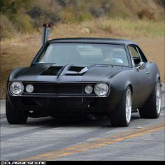Awesome Chevy Muscle Cars at: http://hot-cars.org