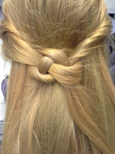 Celtic knot | Simple style and it looks more difficult that it is!