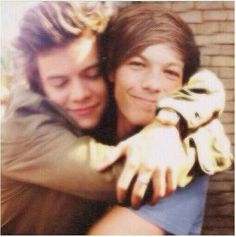 Pekne objatie..