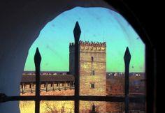 Welcome to Luzk Castle: http://www.mein-ukraine-blog.de/2013/05/09/welcome-to-luzk-castle/
