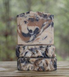 Nag Champa Rice Milk Soap with Hemp Oil