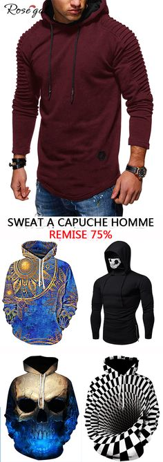 usa cheap sale superior quality amazon 16 Best Hoodie et Sweat pour Homme images in 2019 | Hoodies ...