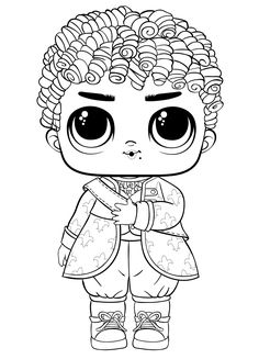 Boy Coloring, Coloring Pages For Boys, Free Printable Coloring Pages, Coloring Book Pages, Coloring Sheets, Adult Coloring, Easy Disney Drawings, Spiderman Coloring, Boy Printable