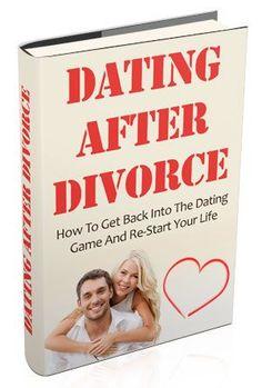 how to get back dating after divorce